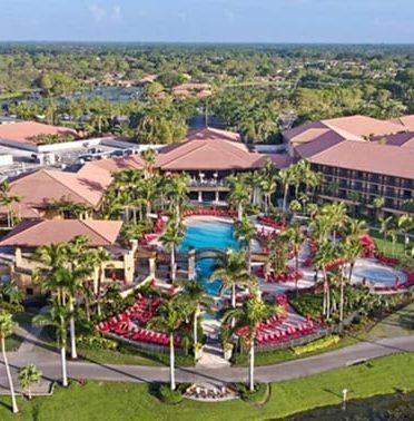 Passover Resorts Destinations 9
