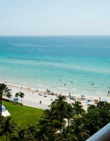 Caribbean Kosher Tours – Miami Beach