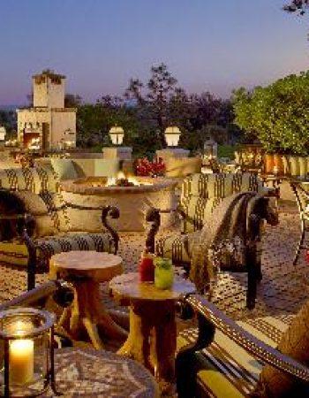 Upscale Getaways 2020 – Rancho Bernardo, San Diego