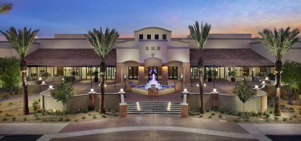 Presidential Kosher Holidays 2020 – Scottsdale Arizona
