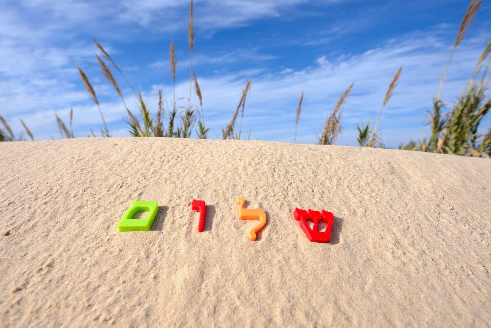 Passover Programs