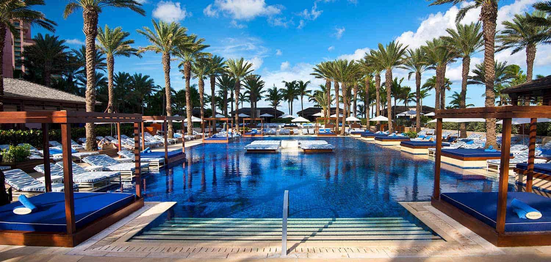 Kosherica 2020 – Atlantis, Bahamas
