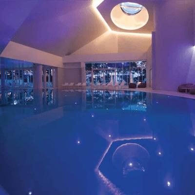 2020 Glatt Kosher Lemehadrin Pesach Hotel in Bellevue, Croatia