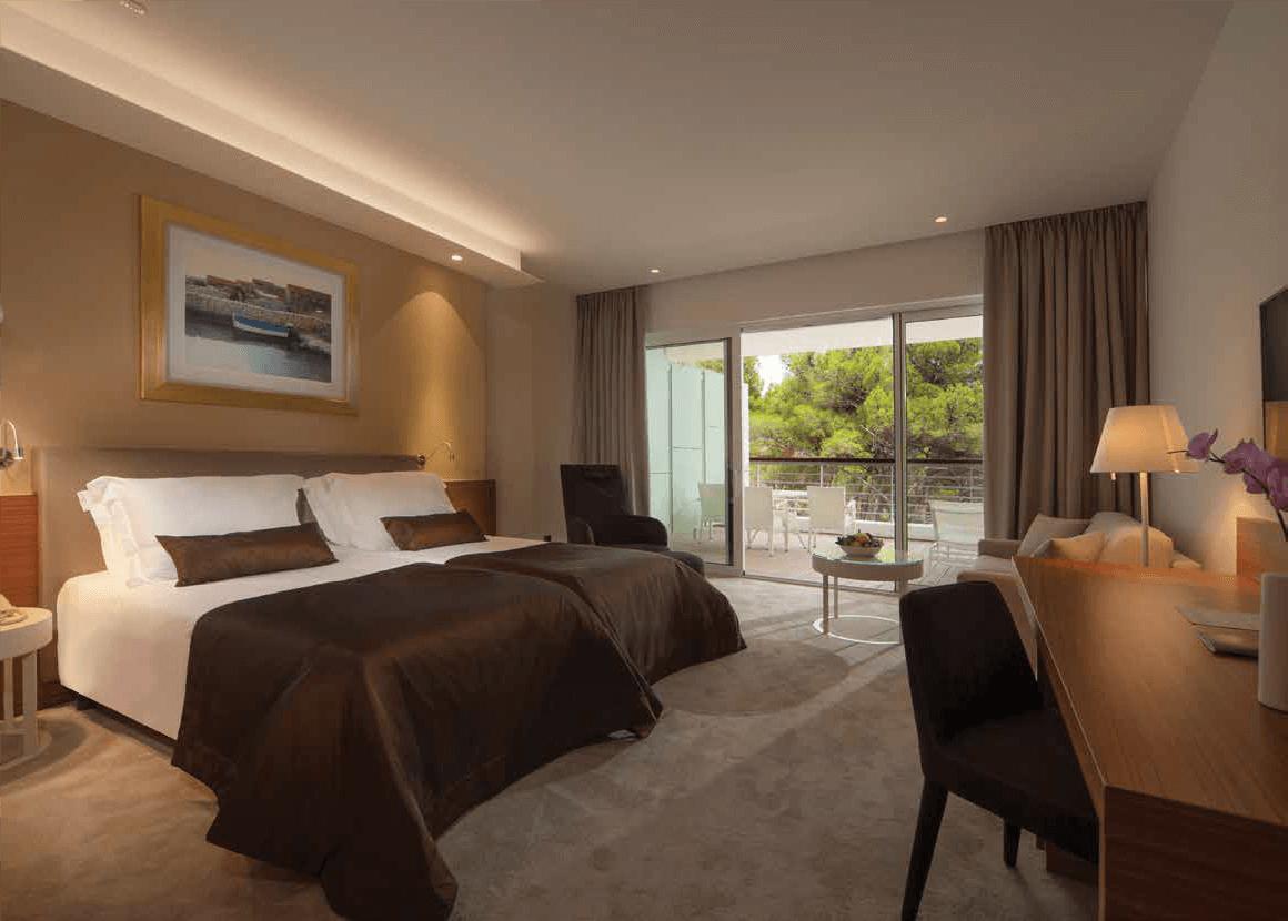 Glatt Kosher Lemehadrin Pesach Hotel 2019 – Bellevue, Croatia