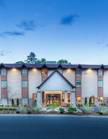 2020 Passover Program at the Arlington Hotel in Majestic White Mountains, NH