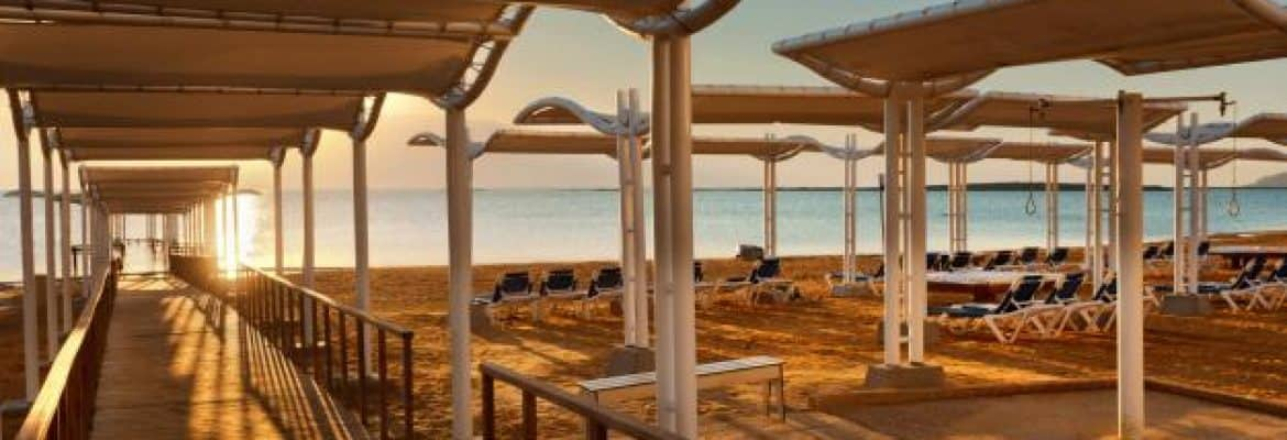 2020 Davidman's Pesach at Crowne Plaza Dead Sea, Israel