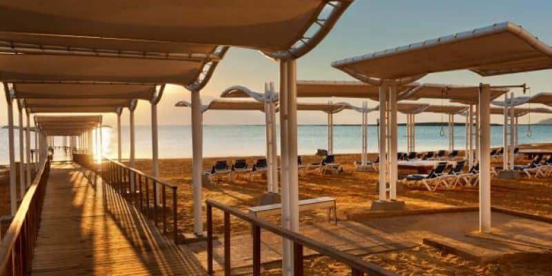 Davidman's Pesach Program 2022 at Crowne Plaza Dead Sea, Israel