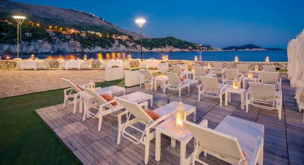 Kosher Pesach Vacation at Rixos Libertas Dubrovnik