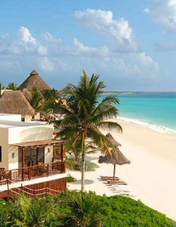 2020 Presidential Kosher Holidays – Passover Program in Riviera Maya in Mexico