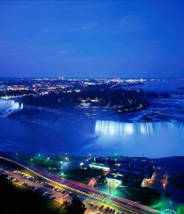 Upscale Getaways 2020 – Niagara