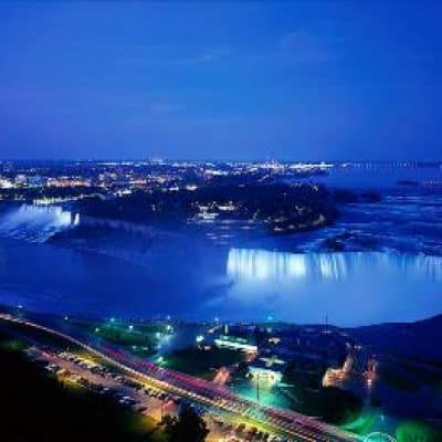 2020 Upscale Getaways Pesach Program in Niagara