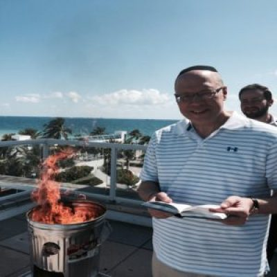 Majestic Passover in Fort Lauderdale