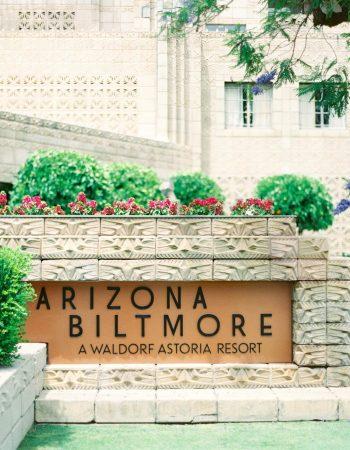 2020 MD Passover Program at The Arizona Biltmore
