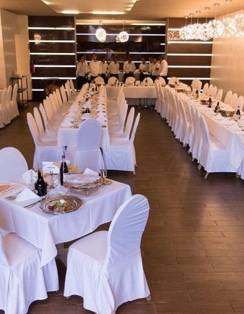 2020 Kosher Luxus Passover Vacation & Resort in Cancun, Mexico