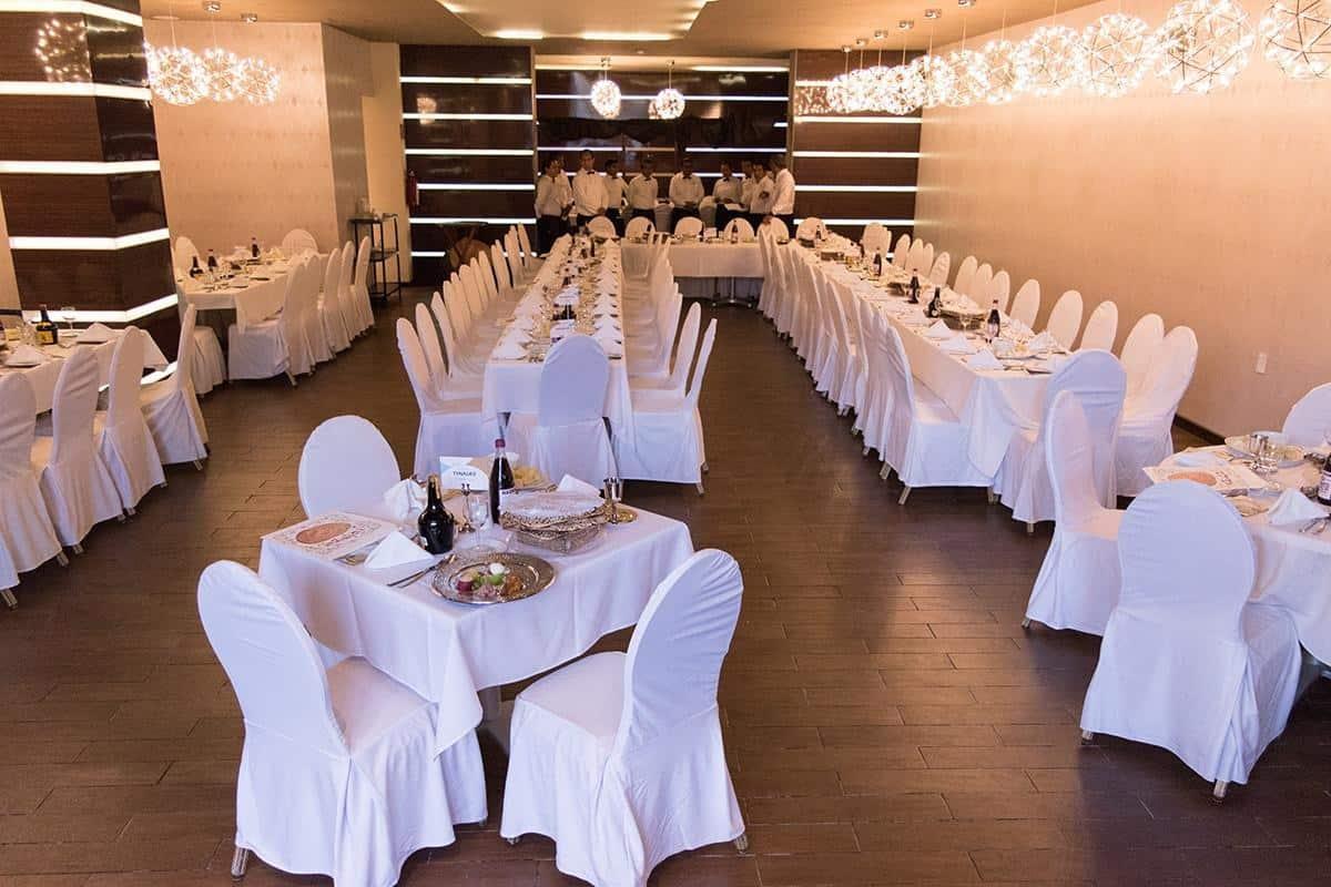 Kosher Lexus Passover Vacation & Resort in Cancun, Mexico