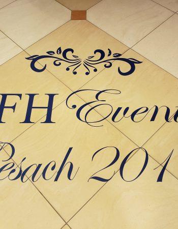 FFH Events New York – Callicoon, NY near the Catskills