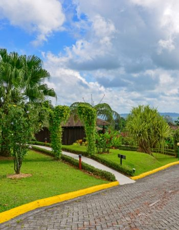 2020 Costa Rica Kosher Adventures Passover Program in Costa Rica