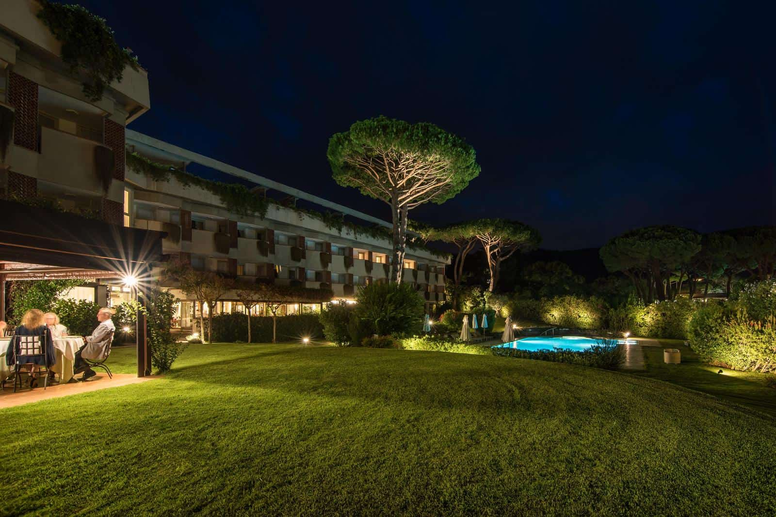 Orah Kosher Events in Punta Ala, Tuscany, Italy