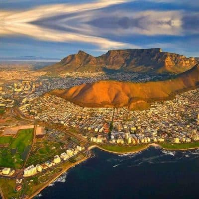 2020 Cape Kosher Tours Passover Vacation in Cape Town, South Africa