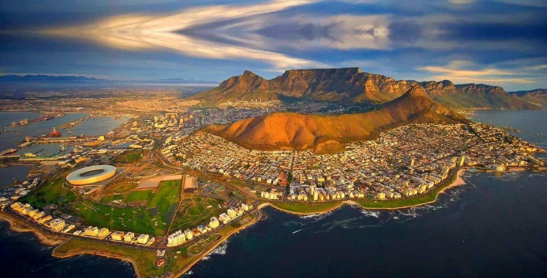 Cape Kosher Tours – Cape Town, South Africa