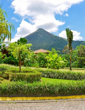 Costa Rica Kosher Adventures Passover Program 2020 in Costa Rica