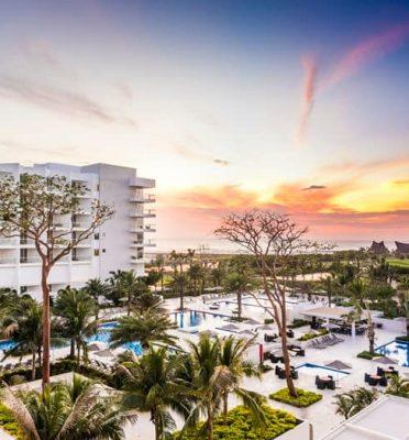 Passover Resorts Destinations 177