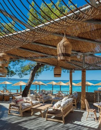 Vered Holidays in Split, Croatia