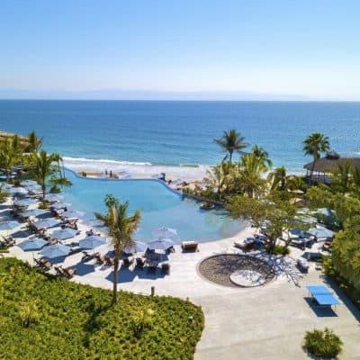 2020 Le Voyage Travel Passover Program in Puerto Vallarta