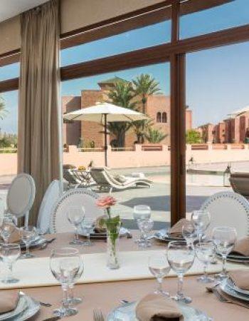 KESHKOSHER CLUB and La Palmeraie de L'Atlas 2020 – Marrakech, Morocco