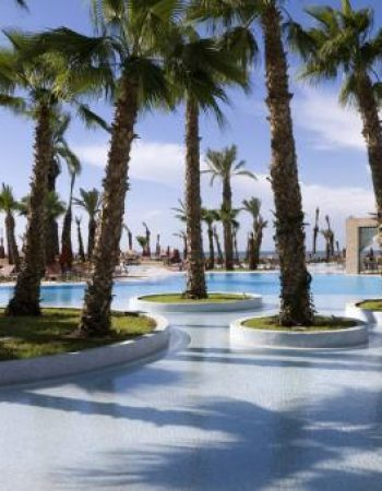 Pesach Vacations 2020 in Agadir, Morocco