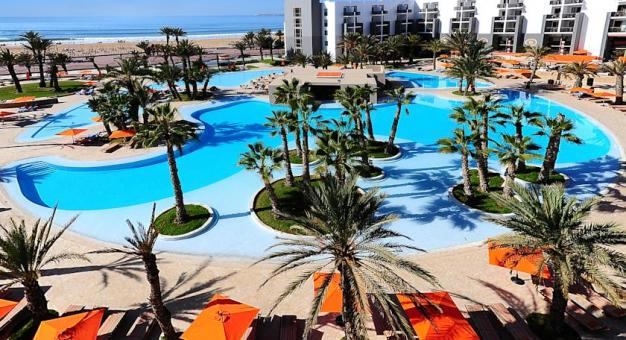 Pesach Vacations 2019 in Agadir, Morocco