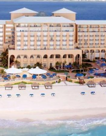 2020 Royal Passover – Passover Vacation at The Ritz Carlton, Cancun, Mexico