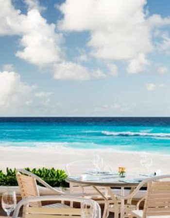 Royal Passover at The Ritz Carlton, Cancun