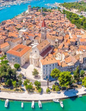2020 Lachish Tours – Moshe Engel Pesach Program in Spit, Croatia