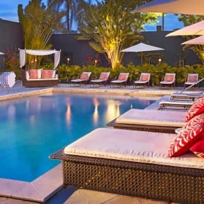 2020 Kosherica Pesach Program at the Bonaventure Resort in Florida