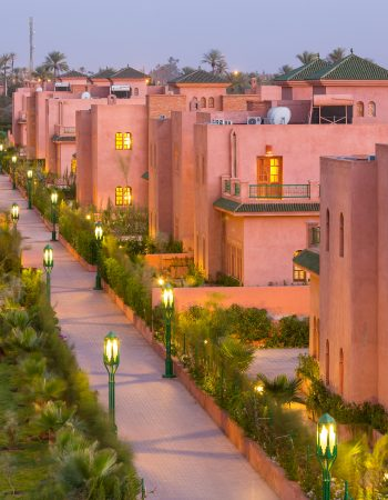 2020 KeshKosher Club – Luxury Villas Program in Marrakech – Morocco