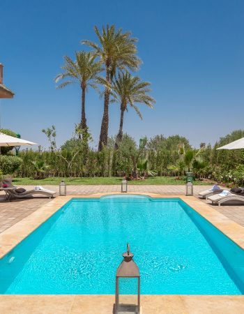 KeshKosher Club – Luxury Villas Program in Marrakech – Morocco