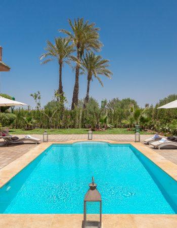 KeshKosher Club – Luxury Villas Program in Marrakech – Morocco