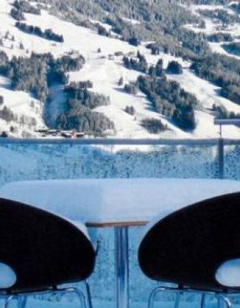 2020 Alpen Karawanserai in the Austrian Alps