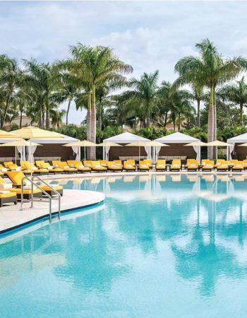 RAM Destinations 2021 in Miami, Florida