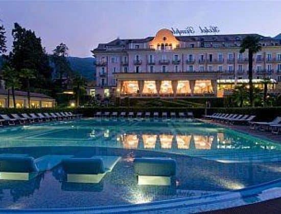 Tour Olam 2020 – Lake Maggiore, Italy