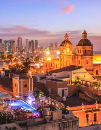 2020 Yad Rama Passover – Cartagena / Colombia