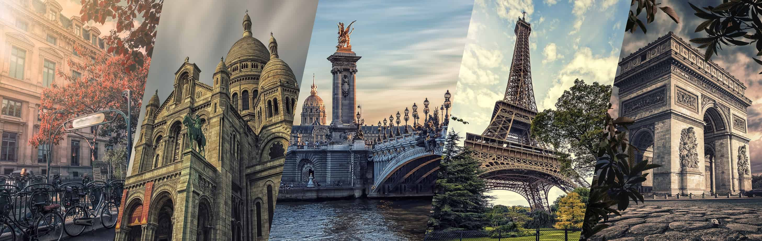 Paris France Passover