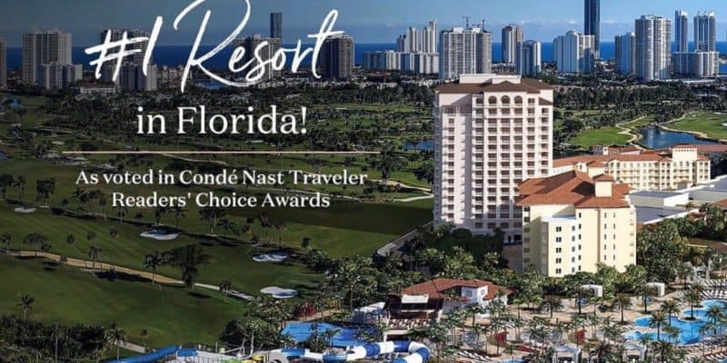 Lasko Getaways Passover Program 2020 – JW Marriott Turnberry Miami Resort & Spa