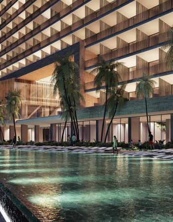 Diamond Club Passover Vacations 2020 in Cancun Mexico