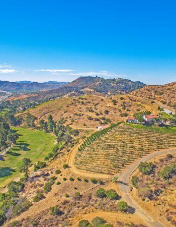 Gan Eden Pesach 2020 in Fallbrook, CA near San Diego, California