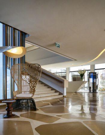 Kosher Travelers Deluxe Pesach 2021 at The Luxury Elma Hotel, Zichron Yakov, Israel