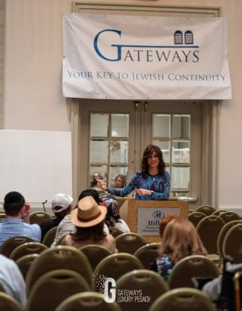 2020 Gateways Luxury Pesach Program in Parsipanny, New Jersey