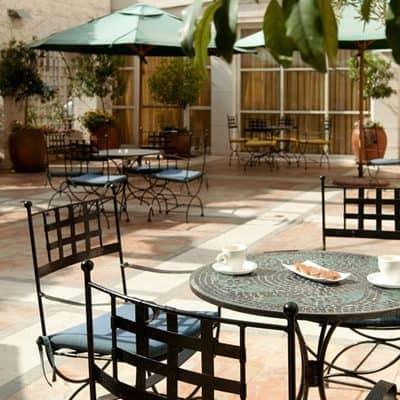 Kosher Travelers Relaxing Pesach 2021 at Neve Ilan Hotel, Judean Hills, Israel
