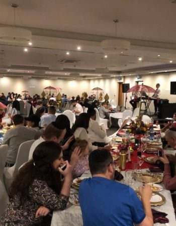 The Pesach Retreat  – South Africa